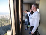 View from Haifa University - Segment 9