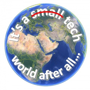 small-tech-world