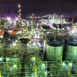 Tutorial Slideshows – Haifa Oil Refineries
