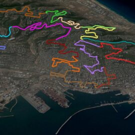 Haifa Trail – Leveraging the city DNA