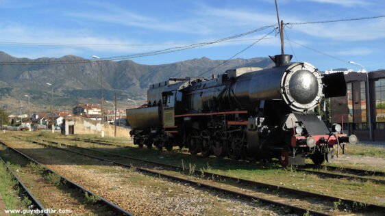 Prilep to Bitola – A beautiful train ride in Macedonia