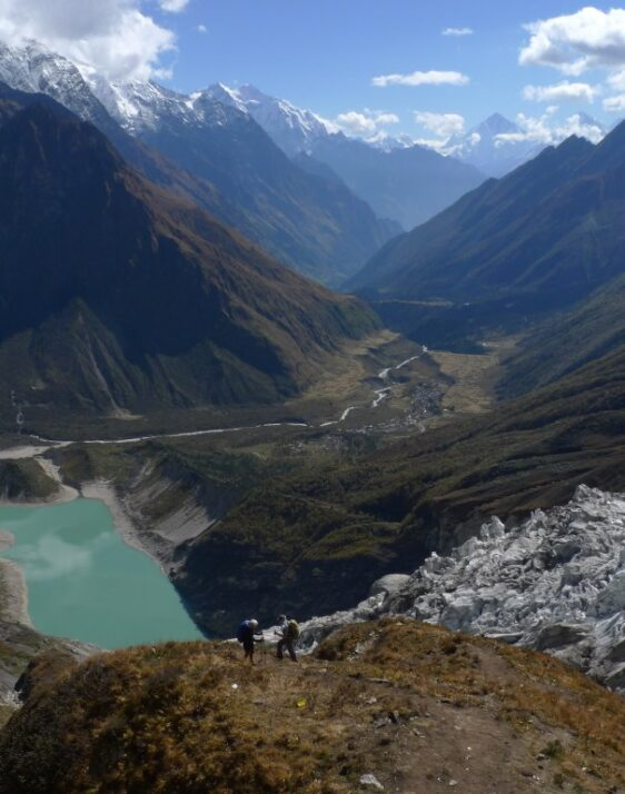 Manaslu Circuit Trek- Around Manaslu Trek – Recommended Side Trips
