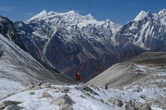 Manaslu Circuit Trek- Around Manaslu Trek – General Information