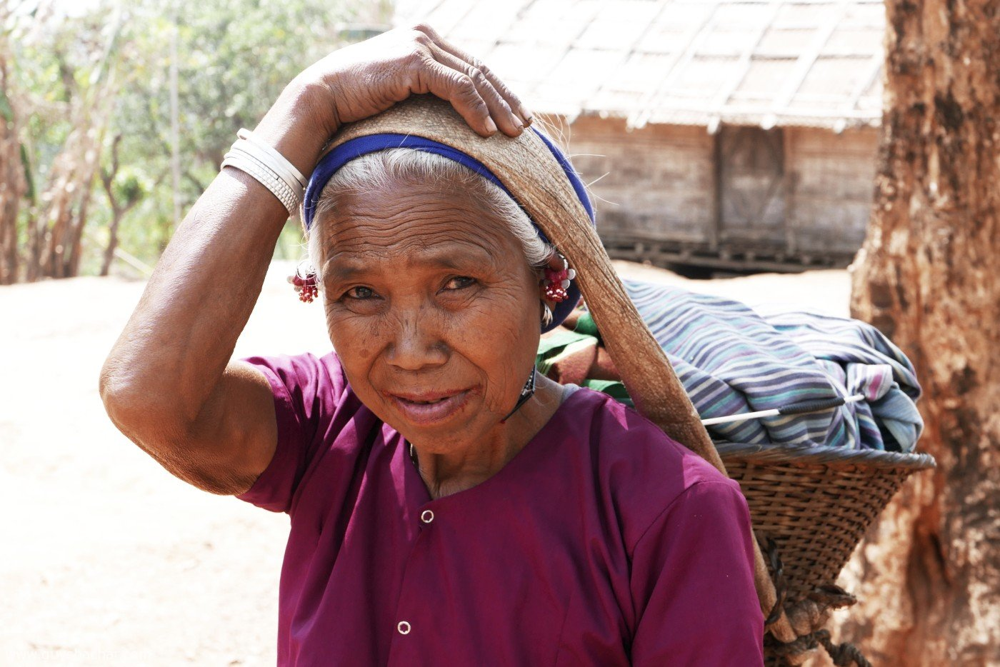 Garo Hills Meghalaya India – People and Rural Life | Guy ...